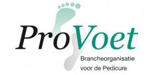 Logo Pro Voet